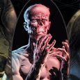 IDW collects the first three issues of Frankenstein Alive, Alive in a trade volume, leading to an upcoming release of the title's issue 4.