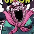 Image Comics' The Gravediggers Union returns with issue 3, and things get even weirder!
