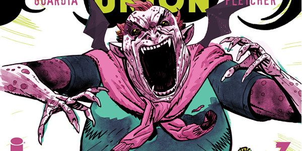 Image Comics' The Gravediggers Union returns with issue 3, and things get even weirder! With the third issue of this title, writer Wes Craig and artist Toby Cypress (Niko Guardia […]