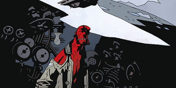 Let's harken back to days of yore, 1954, if you're willin'… Hellboy and the B.P.R.D. 1954, a new trade from Dark Horse, collects several single issues, including Black Sun 1 […]