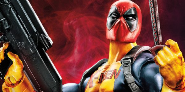 Hasbroexcited to announce that a second Hasbro Marvel Deadpool Legends wave is coming this fall! MARVEL DEADPOOL FALL 2018 Fans can recreate scenes as the infamous Merc with a Mouth […]
