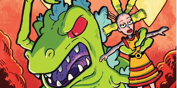 "All-New Rugrats Special Comic Celebrates Your Favorite T-Rex in April 2018 "" order_by=""sortorder"" order_direction=""ASC"" returns=""included"" maximum_entity_count=""500″] BOOM! Studios today announcedRUGRATS: R IS FOR REPTAR 2018 SPECIAL #1, an all-new oversized […]"