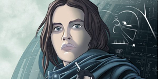 """Join Jyn Erso on her mission to steal the Death Star Plans in an all-new graphic novel from IDW Publishing! """" order_by=""""sortorder"""" order_direction=""""ASC"""" returns=""""included"""" maximum_entity_count=""""500″] IDW Publishing continues to expand […]"""