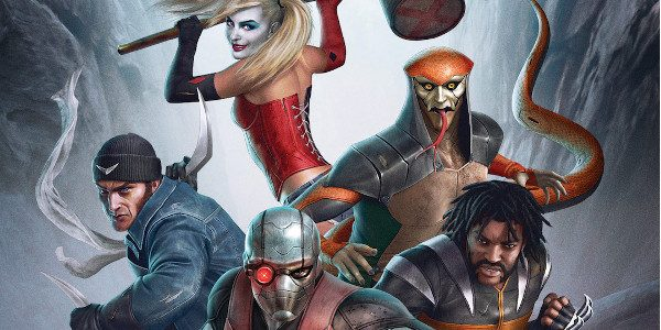 "SUICIDE SQUAD: HELL TO PAY COMING APRIL 10, 2018 TO ULTRA HD BLU-RAY™ COMBO PACK, BLU-RAY™ COMBO PACK AND DVD "" order_by=""sortorder"" order_direction=""ASC"" returns=""included"" maximum_entity_count=""500″] Prepare to root for the […]"