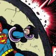IDW has released a collection of DC Comics' Superman comic strip Sunday pages, entitled The Atomic Age Sundays, Volume 3, 1956-1959.