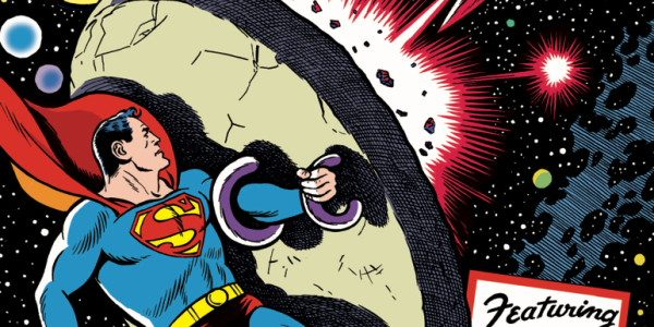 IDW has released a collection of DC Comics' Superman comic strip Sunday pages, entitled The Atomic Age Sundays, Volume 3, 1956-1959. This is the latest volume in the ongoing series […]