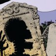 With Dark Horse Books' Shadows On The Grave, Richard Corben returns!