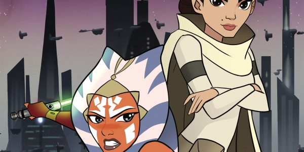 IDW releases a side story between the Clone Wars and Revenge of the Sith, and now they made a one-shot story between Ahsoka and Padme in Forces of Destiny issue. […]