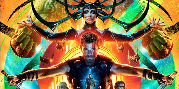 "BRING HOME ONE OF THE BIGGEST SUPER HERO MOVIE OF 2017 ""THOR: RAGNAROK"" Strikes Digitally in HD and 4K Ultra HD™ and Movies Anywhere on Feb. 20 and 4K Ultra […]"
