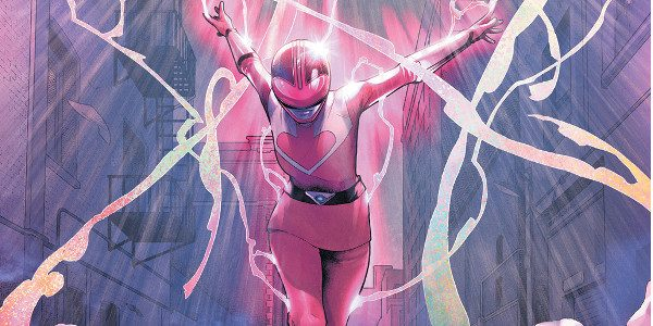 BOOM! Studios and Saban Brands Unveil Next Chapters of The Major Comic Book Event BOOM! Studios and Saban Brands are excited to announce new chapters ofPOWER RANGERS: SHATTERED GRID, available […]