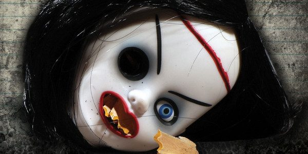 Cross your heart, hope to die, jam a pencil in your sharpener's eye… Back by popular demand, the Living Dead Dolls Pencil Sharpener makes a triumphant return, this time featuring […]