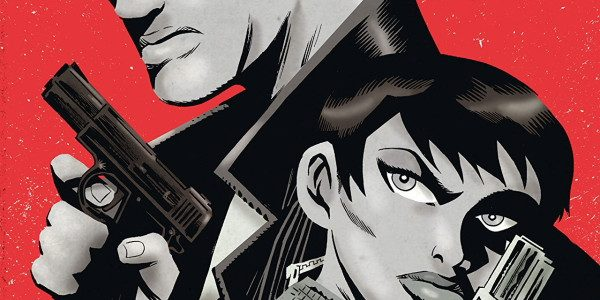 Violent Love trade Volume 2, from Image, is a 'lovely and violent' saga. Writer Frank J. Barbiere and artist Victor Santos combine forces to continue the sad and compelling 'Bonnie […]