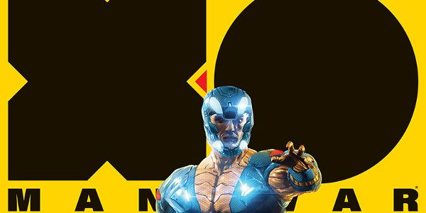 As revealed today at Multiversity Comics, Valiant is proud to present your first lettered look inside X-O MANOWAR (2017) #14 – A STAGGERING STANDALONE MILESTONE and ALL-NEW JUMPING-ON POINT from […]