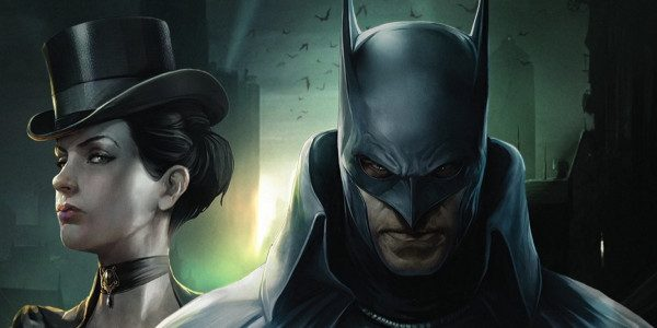 BATMAN: GOTHAM BY GASLIGHT is available on Digital today! The film arrives on Blu-ray & DVD starting February 6, 2018. Warner Bros. Home Entertainment will host the Los Angeles premiere […]