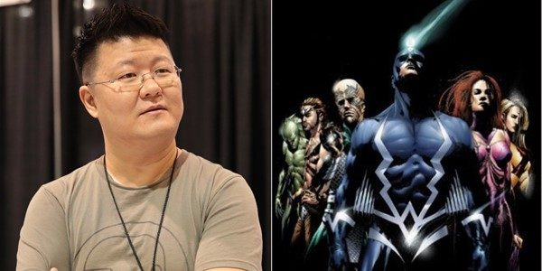 "Attention Jae Lee Art Fans, Jae Lee is coming to Garden State Comic Fest AC Edition this April 7-8th at the Showboat Hotel Atlantic City! "" order_by=""sortorder"" order_direction=""ASC"" returns=""included"" maximum_entity_count=""500″] Jae is a Korean-American […]"
