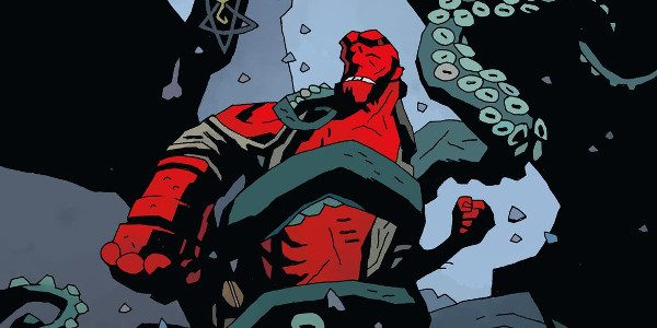 Mantic Games is pleased to announce it has entered into a licensing partnership with Dark Horse Comics for the worldwide rights to produce a game set in Mike Mignola's inspirational […]