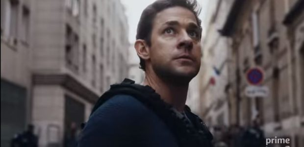 On Labor Day weekend, Prime Video is bringing best-selling author Tom Clancy's legendary character Jack Ryan to television for the first time—Tom Clancy's Jack Ryan will premiere on August 31.  […]