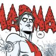 IDW Limited's New Madman: Quarter Century Shindig Offers Signed Editions and Original-Art Editions
