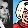 Kiernan Shipka (Mad Men, Feud: Bette and Joan) has been cast in the lead role of Netflix original series Untitled Sabrina Project, based on the Archie Comics graphic novel The […]