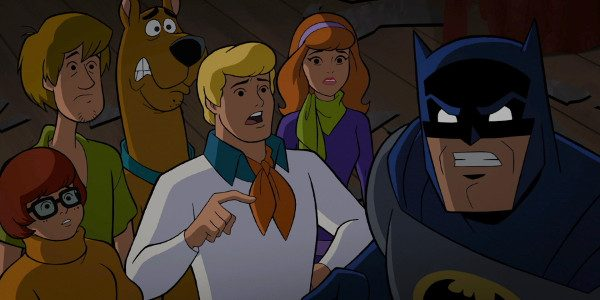 "Today is the day! ""Scooby-Doo! & Batman: The Brave and the Bold"" arrives from Warner Bros. Home Entertainment on DVD and Digital today — Tuesday, January 9.  "" order_by=""sortorder"" order_direction=""ASC"" […]"