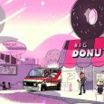 Austin, Denver, Downtown Portland and Universal CityWalk Voodoo Doughnut Locations To Also Offer Steven Universe-Inspired Doughnut