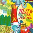 MoCCA Arts Festival Announces 2018 Programming, featuring Roz Chast, Andrew Aydin, Nate Powell, Mike Mignola,Jaime Hernandez, Nicole J. Georges, Ann Telnaes, Anna Haifisch, Dominique Goblet, Yvan Alagbé, and more!