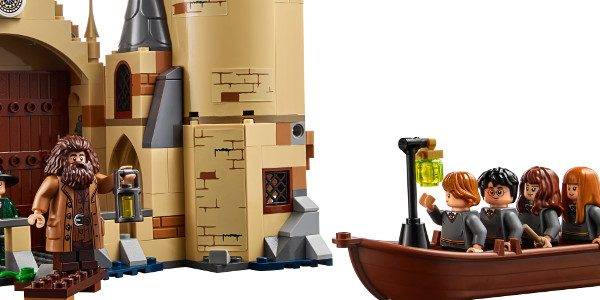 Ongoing Partnership with Warner Bros. Consumer Products Yields New Building Sets and Collectibles Inspired by Harry Potter™ and Fantastic Beasts™ Film Series LEGO Systems, Inc., in partnership with Warner Bros. […]