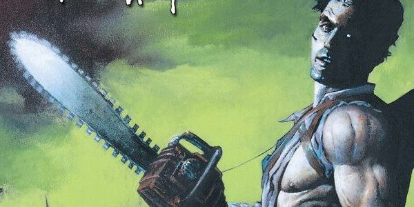 The Cult Classic Film's Digital Comic Promotion Follows on the Heels of Mind-Blowing Twilight Zone Bundle Dynamite Entertainment and unique media bundling site Groupees are proud to offer a horror-heavy […]