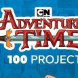 BOOM! Studios, Cartoon Network and Hero Initiative, the charity that helps comic book creators in medical and financial need, are proud to announce THE ADVENTURE TIME 100 PROJECT,