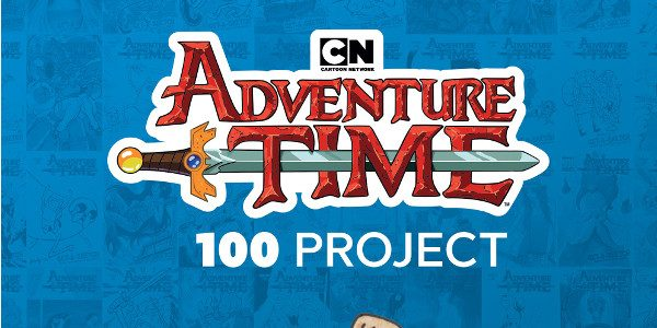 BOOM! Studios, Cartoon Network and Hero Initiative, the charity that helps comic book creators in medical and financial need, are proud to announce THE ADVENTURE TIME 100 PROJECT, a new graphic […]
