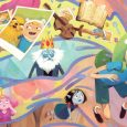 BOOM! Studios and Cartoon Network Enterprises are proud to debutADVENTURE TIME: BEGINNING OF THE END #1,