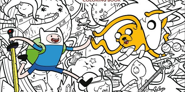 """Publisher and Cartoon Network Announce """"Adventure Time Official Coloring Book"""" For July 2018 """" order_by=""""sortorder"""" order_direction=""""ASC"""" returns=""""included"""" maximum_entity_count=""""500″] Today, Dark Horse and Cartoon Network are proud to present theAdventure Time […]"""