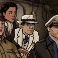 Ninth Season of the Emmy® Award-Winning Animated Series Returns To FXX On Wednesday, April 25 at 10 PM ET/PT Get Ready For Archer: Danger Island By Binging the Preceding Season […]