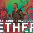 """Ether: The Copper Golems"" Whirls Into Comic Shops on May 16, 2018"