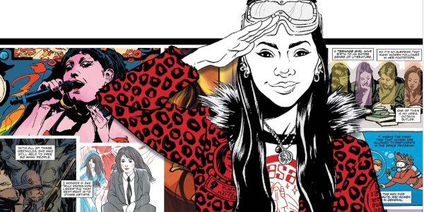 """The Comic Book Anthology Curated by Shelly Bond Boasts A-List Talent Telling Stories About History-Making Women """" order_by=""""sortorder"""" order_direction=""""ASC"""" returns=""""included"""" maximum_entity_count=""""500″] Femme Magnifique, the wildly successful Kickstarter comic book anthology, […]"""