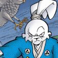 Gaumont, Stan Sakai, James Wan's Atomic Monster and Dark Horse Entertainment to Co-Produce the Series
