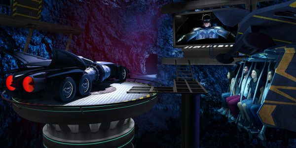 Thrill rides, one-of-a-kind experiences and legendary characters in Warner Bros. World's™ Gotham City revealed Warner Bros. World™ Abu Dhabi, the world's first-ever Warner Bros. branded indoor theme park, has unveiled […]
