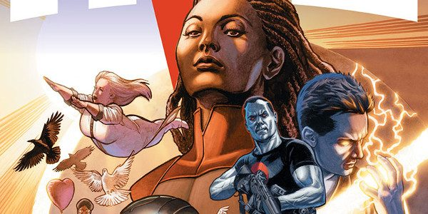 Superstar Writers Matt Kindt & Eric Heisserer Unite with Blockbuster Artists Tomás Giorello, Raúl Allén & Patricia Martín for a Staggering, Six-Issue Confrontation As first revealed today at Comic Book […]