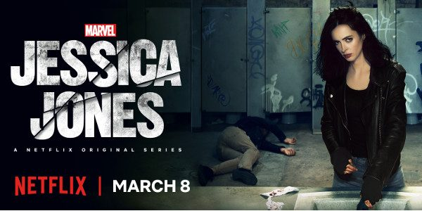 Jessica is back and doing things her way. In anticipation of the highly-awaited second season, today Netflix released the franchise trailer for Marvel's Jessica Jones. With flashes back to the […]