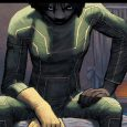 Image Comics releases the next generation and obviously Dave Lizewski's superhero successor of Kick-Ass on its first issue by Mark Millar and John Romita Jr.