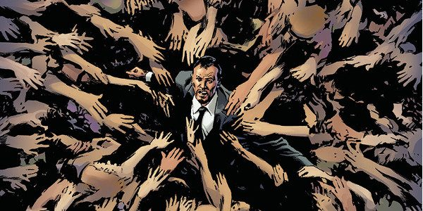 As revealed today at ComicsPRO 2018, Valiant is proud to announce THE LIFE AND DEATH OF TOYO HARADA #1 – the FIRST ISSUE of a SIX-PART, PRESTIGE SERIES from Eisner […]