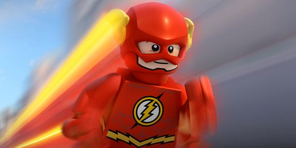 "Warner Bros. Home Entertainment has released the first clip for ""LEGO DC Super Heroes: The Flash"" In ""LEGO DC Super Heroes: The Flash,"" Reverse-Flash manipulates the Speed Force to put […]"