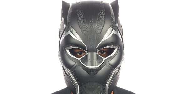 "Hasbro just revealed the Marvel Legends Series Black Panther Helmet, which will be available later this fall. "" order_by=""sortorder"" order_direction=""ASC"" returns=""included"" maximum_entity_count=""500″] MARVEL LEGENDS SERIES BLACK PANTHER HELMET (Age Adult/Approx. […]"
