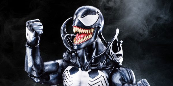 Hasbro revealed Marvel Venom figures this morning and we have the official images and product descriptions to share. The reveal includes comic-inspired Titan Hero 12-Inch figures, Legends 6-inch figures, and […]