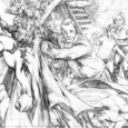Taking Over the Reins on Superman with New MAN OF STEEL Weekly Miniseries in May, New SUPERMAN #1 and ACTION COMICS #1001 Ongoing Series in July Re-Release of Jinxworld Titles, […]