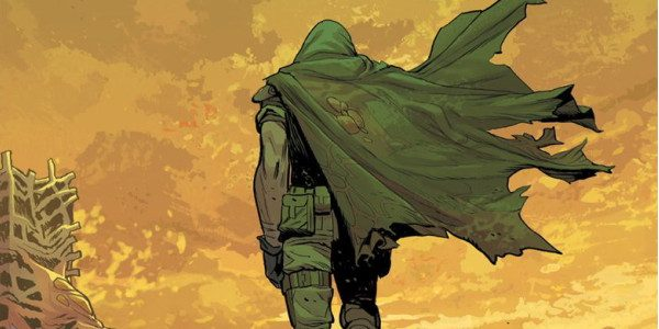 Oblivion Song #1 marches along to its own beat, and the 'song' is an unfamiliar, enchanting melody. This Image book is written by Robert Kirkman and illustrated by Lorenzo de […]