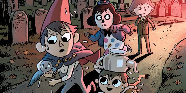 """Discover The Secrets of The Unknown in An All-New Original Graphic Novel in November 2018 """" order_by=""""sortorder"""" order_direction=""""ASC"""" returns=""""included"""" maximum_entity_count=""""500″] BOOM! Studios, in partnership with Cartoon Network, is proud to […]"""