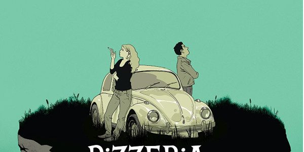 BOOM! Studios Comics proudly presents your favorite American/New Yorker Pizza, but a different story in Pizzeria Kamikaze. Now, about taking a bite of Pizza, it's a great thing and cheap […]