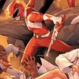 BOOM! Studios and Saban Brands Unveil New Art From Mighty Morphin Power Rangers #25