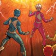 BOOM! Studios and Saban Brands Unveil New Character In Major Comic Book Event